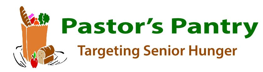 Pastor's Pantry (Targeting Senior Hunger)